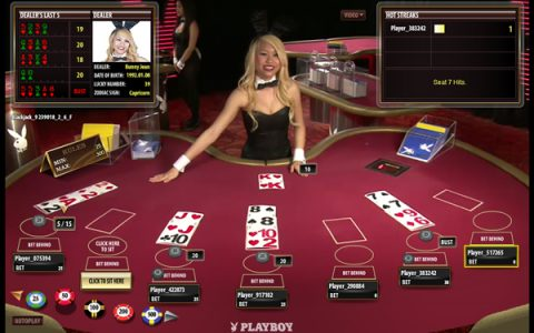 Live dealer online casino South Africa
