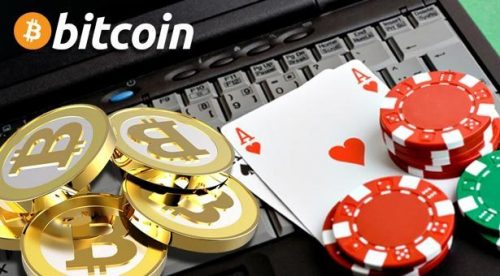Bitcoin Casino South Africa