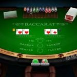 Baccara side bets