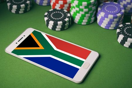 Online Gambling South Africa