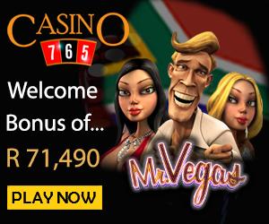 Casino765 free spins