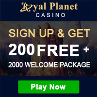 RP Casino bonus South Africa