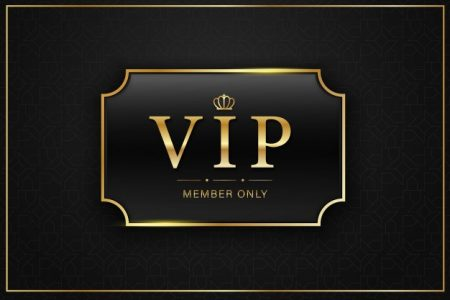online casinos that accept vip players