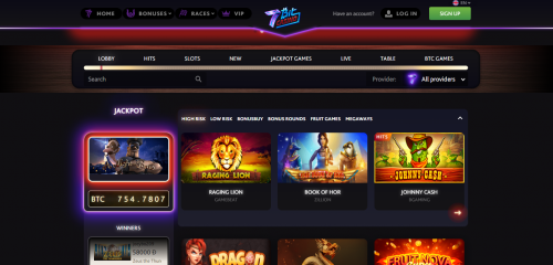 7bit Casino review South Africa